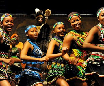 11 DAY AFRICAN CULTURAL EXPERIENCE